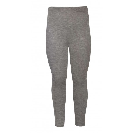 Baby Leggings in Grey