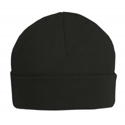 3ee5d8c3a20 Baby Blanks Baby Hats in Black by Kids Wholesale Clothing