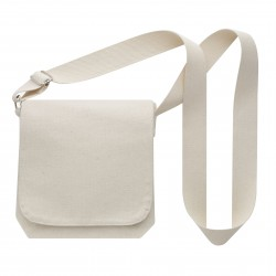 100% Cotton Satchel Bag