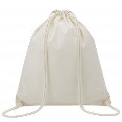 100% Cotton Drawstring Bag