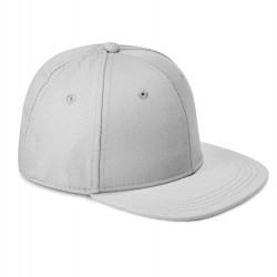 Kid's Snapback Cap in Grey