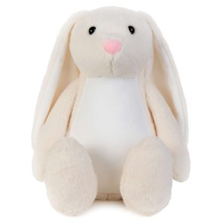 Soft Toys for Personalisation - Bunny in Cream