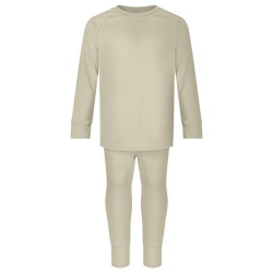 Loungewear Set in Oatmeal