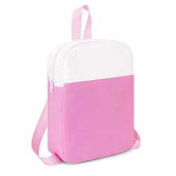 Kid's Mini Backpack in Pink