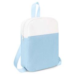 Kid's Mini Backpack in Blue