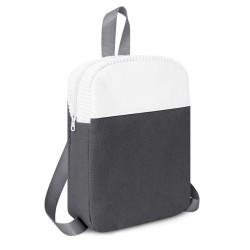 Kid's Mini Backpack in Grey