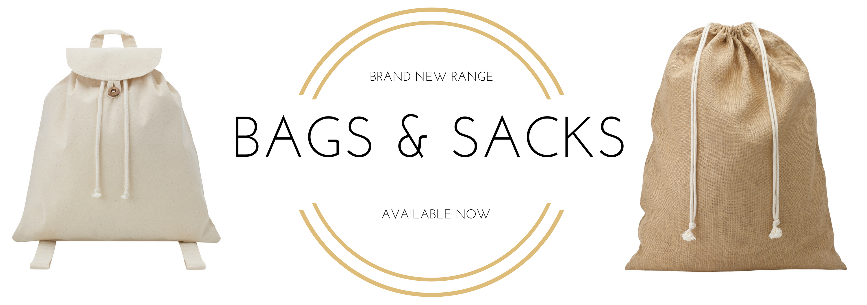 Bags and Sacks