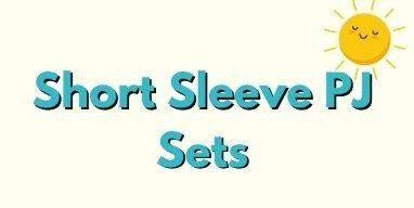 Summer PJ Sets